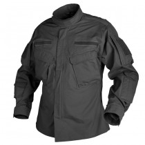 Helikon CPU Combat Patrol Uniform Jacket - Black