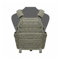 Warrior DCS Plate Carrier Base - Ranger Green 1