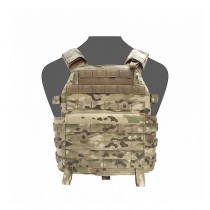 Warrior DCS Releasable Plate Carrier Base - Multicam 1