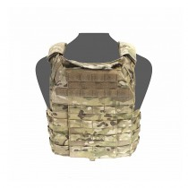 Warrior DCS Releasable Plate Carrier Base - Multicam 2