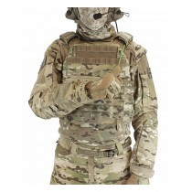 Warrior DCS Releasable Plate Carrier Base - Multicam 3