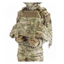 Warrior DCS Releasable Plate Carrier Base - Multicam 4