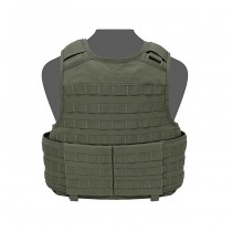Warrior RAPTOR Releasable Carrier - Olive 2
