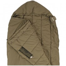 Carinthia Sleeping Bag Tropen - Olive