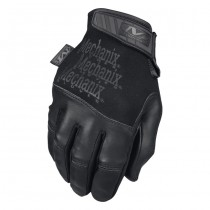 Mechanix Wear Recon Tactical Shooting Glove - Black