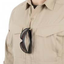 Helikon Defender Mk2 Tropical Shirt - Dark Olive - L