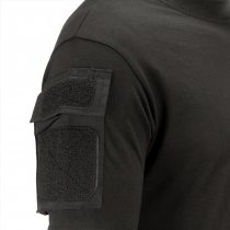 Invader Gear Tactical Tee - Black - M