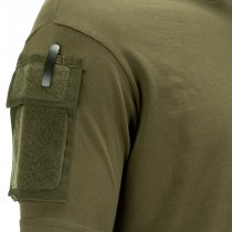 Invader Gear Tactical Tee - OD - XL