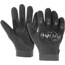 Invader Gear Raptor Gloves - Black - M