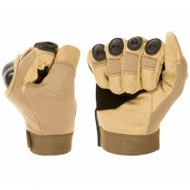 Invader Gear Raptor Gloves - Coyote - L