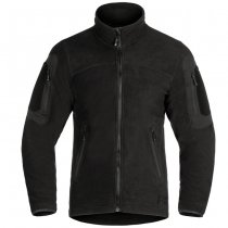 Clawgear Aviceda Mk.II Fleece Jacket - Black