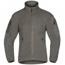 Clawgear Aviceda Mk.II Fleece Jacket - Solid Rock