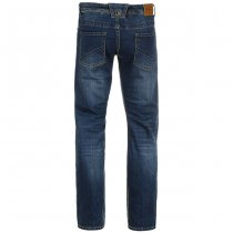 Clawgear Blue Denim Tactical Flex Jeans - Sapphire Washed - 30 - 32