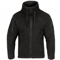 Clawgear Milvago Mk.II Fleece Hoody - Black