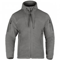 Clawgear Milvago Mk.II Fleece Hoody - Solid Rock