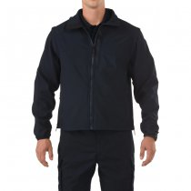 5.11 Valiant Duty Jacket - Dark Navy - XS