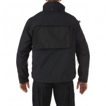 5.11 Valiant Duty Jacket - Black - XL