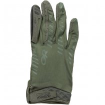 Outdoor Research Aerator Gloves - Sage Green - 2XL