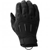 Outdoor Research Ironsight Gloves - Black - S