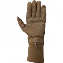 Outdoor Research Firemark Gauntlet Gloves - Coyote - L