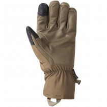 Outdoor Research Outpost Sensor Gloves - Coyote - L