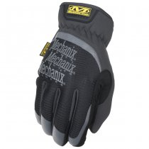 Mechanix Wear Fast Fit Gen2 Glove - Black - S