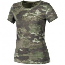 Helikon Women's T-Shirt - Legion Forest - XS
