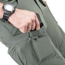 Helikon OTP Outdoor Tactical Pants - Adaptive Green - M - Long