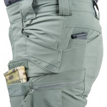 Helikon OTP Outdoor Tactical Pants - Ash Grey / Black - S - Short