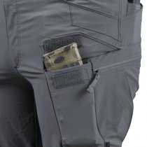 Helikon OTP Outdoor Tactical Pants Lite - Taiga Green - 3XL - XLong