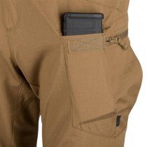 Helikon UTP Urban Tactical Flex Pants - Coyote - M - Regular
