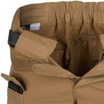 Helikon UTP Urban Tactical Flex Pants - PenCott WildWood - L - Long