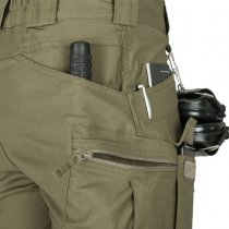 Helikon UTP Urban Tactical Pants PolyCotton Canvas - Black - M - Regular