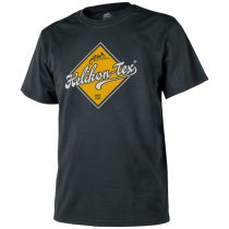 Helikon T-Shirt Helikon-Tex Road Sign - Black - M