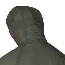 Helikon Wolfhound Climashield Hoodie - Coyote - L
