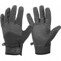 Helikon Impact Duty Winter Mk2 Gloves - Black - L