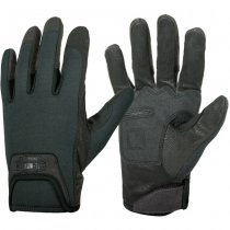 Helikon Urban Tactical Mk2 Gloves - Black - S
