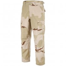 Helikon BDU Pants Cotton Ripstop - 3 Color Desert