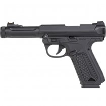 Action Army AAP-01 Gas Blow Back Pistol - Black