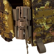Invader Gear Reaper QRB Plate Carrier - CAD