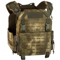 Invader Gear Reaper QRB Plate Carrier - Everglade