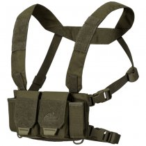 Helikon Competition MultiGun Rig - Olive