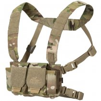 Helikon Competition MultiGun Rig - Multicam