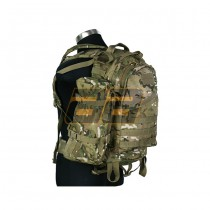 PANTAC MOLLE 3-Day Assault Pack - Multicam