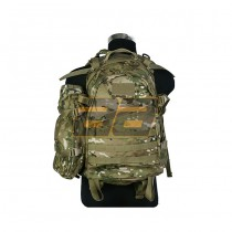 PANTAC MOLLE 3-Day Assault Pack - Multicam 1