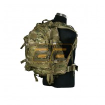 PANTAC MOLLE 3-Day Assault Pack - Multicam 2