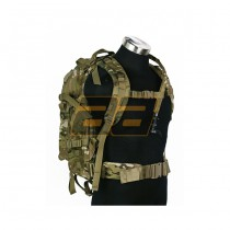 PANTAC MOLLE 3-Day Assault Pack - Multicam 3