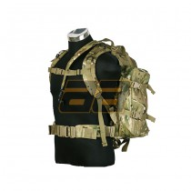 PANTAC MOLLE 3-Day Assault Pack - Multicam 4