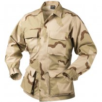 Helikon Battle Dress Uniform Shirt - US Desert