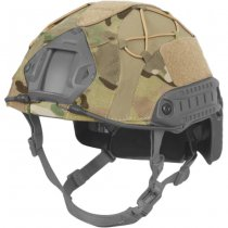 Direct Action Fast Helmet Cover - Multicam